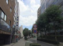 横浜セントラルホステルの行き方
