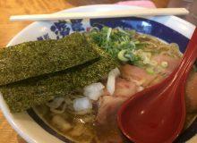 横浜セントラルホステル周辺食事どころ紹介『濱星』