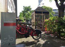 ベイバイクの利用方法