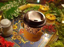 Chai Tea Cafe (チャイティーカフェ)